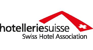 logo hotellerie suisse