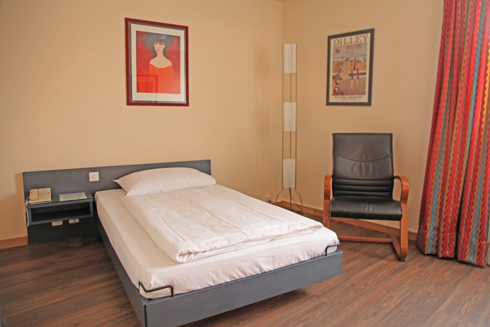 chambres-hotel-3-etoiles-carouge